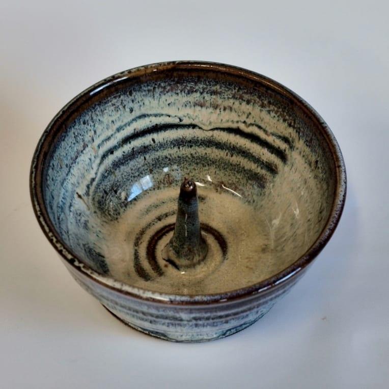 Apple Baker -  Small pottery