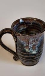 fancy cup - moss