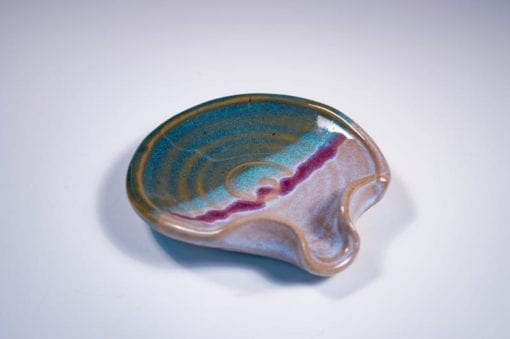spoon rest pottery