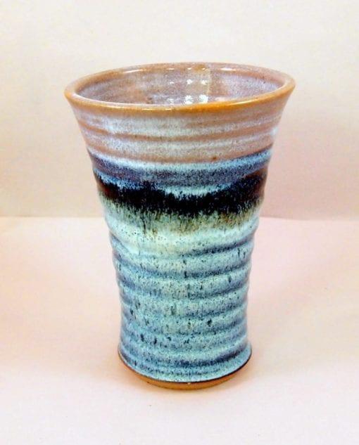 tumbler pottery sky