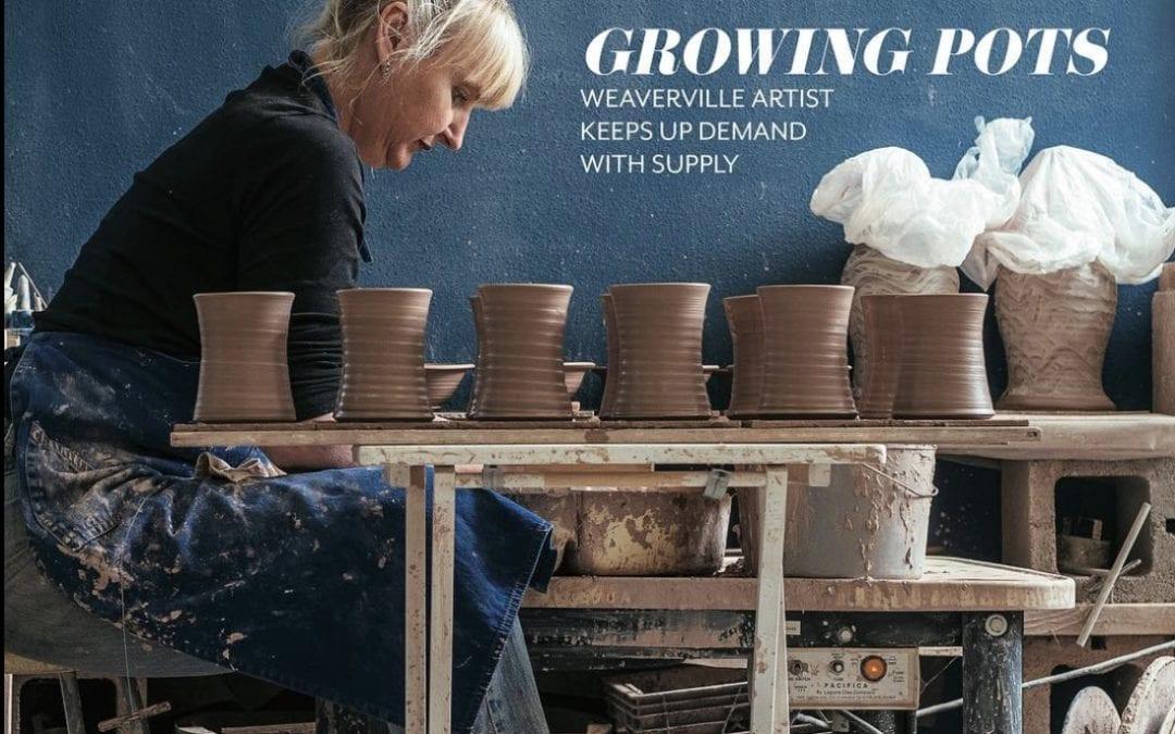Asheville, NC Pottery Shop Locations | Salvaterra Pottery