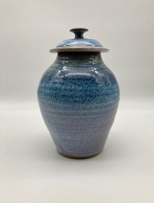 Large Mist Urn Cremation Remains