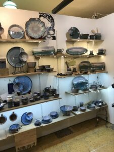 Asheville Pottery by Salvaterra